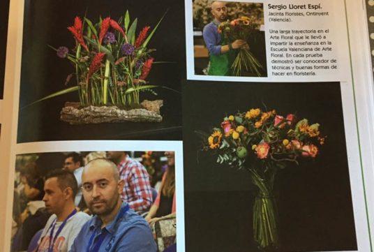 Noticias - Nuestra floristería sale en prensa !