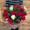 Ramo de rosas 2 colores